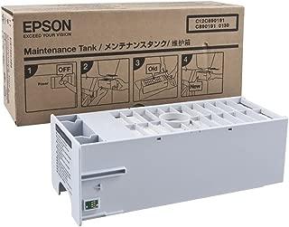 epson 7880 maintenance tank