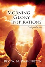 Morning Glory Inspirations: Lord speak to me (1)