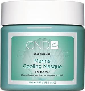 cnd marine cooling masque