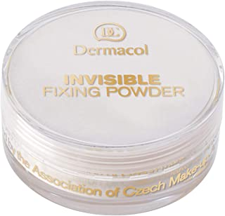 Dermacol Invisible Fixing Powder