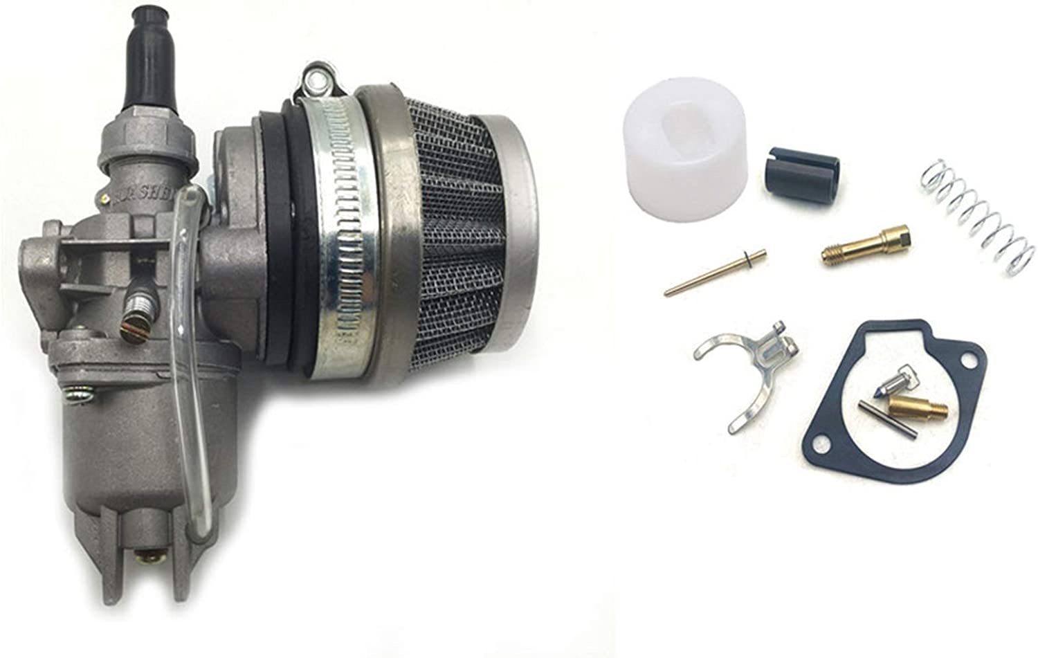 Replacement Pocket Bike 47cc 49cc free shipping Carburetor Max 86% OFF Ai Engine carb with