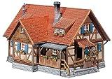 FALLER 130270 - Ländliches Fachwerkhaus -