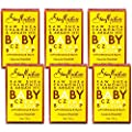 Shea Moisture Soap,eczema,baby,raw Shea, 5 Oz Pack Of 6
