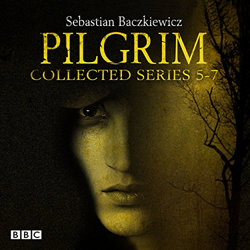 Couverture de Pilgrim Series 5-7