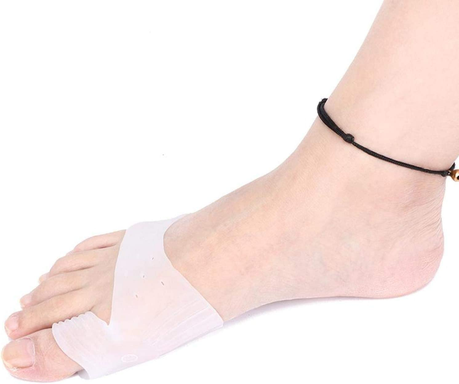 All stores are sold Hallux Valgus Charlotte Mall Corrector Practical Toe fo Use Daily for