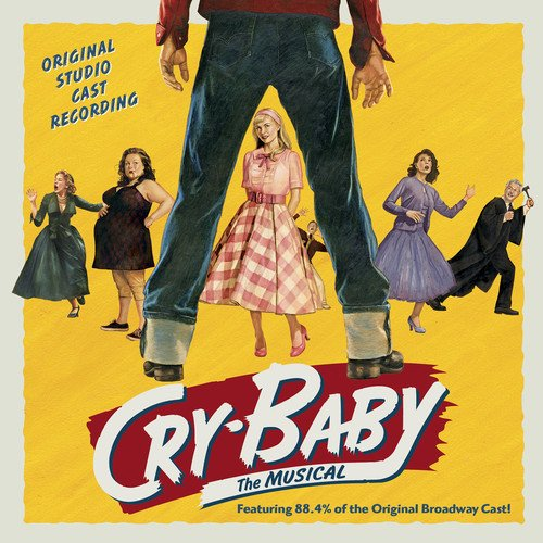 Price comparison product image Cry-Baby: The Musical / O.C.S.