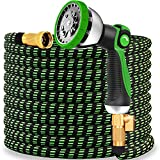 Best Pocket Hoses - Expandable Garden Hose 2020 Updated Expanding Water Hose Review