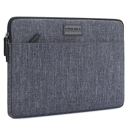 KIZUNA Laptop Tasche 11 Zoll Notebook Hülle Sleeve Wasserdicht Hülle Für 12.9