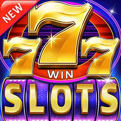 Hot Seat Casino - Offline Classic Vegas Slots Game