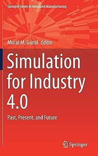 simulation industry 4.0