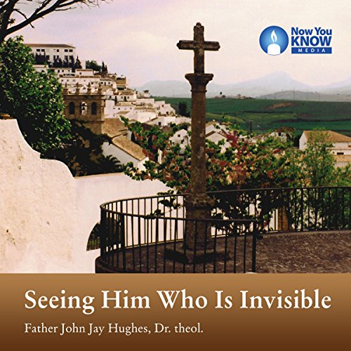 Seeing Him Who Is Invisible copertina
