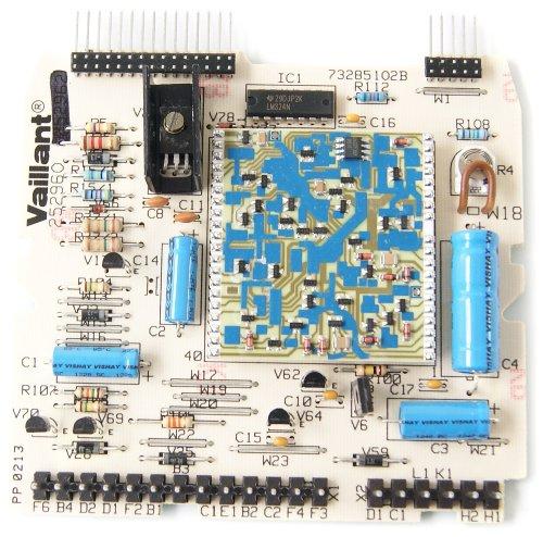 Vaillant 252947 elektronischer Regler 25-2947 TB VC/W 110-282 (Hybrid)