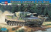 ホビーボス 1/35 ファイティングヴィークルシリーズ ドイツ レオパルト 2A4 プラモデル
