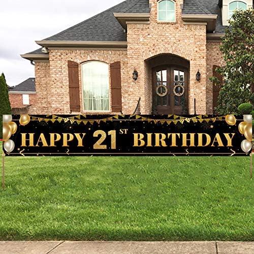 21 birthday decoration _image2