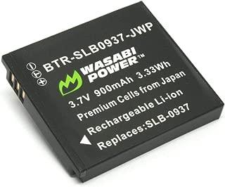 Best samsung slb 0937 battery Reviews