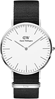 Daniel Wellington Men's  Watch Classic Cornwall  40mm