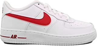 new arrival 5998b 03e4b Nike Air Force 1-3 (GS), Chaussures de Basketball Homme