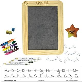 Handwriting without Tears Supplies Kit (Starter Kit Manuscript)