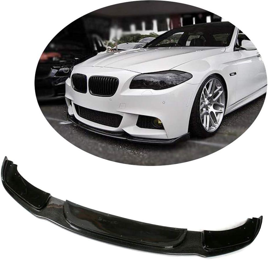 MCARCAR KIT Front Bumper Lip fits It is very popular BMW Series Sedan F10 Sale Special Price M Sport 5