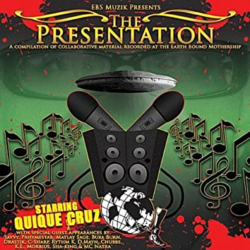 EBS Muzik Presents: The Presentation