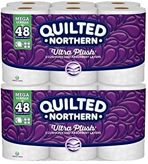 Toilet Paper On Amazon