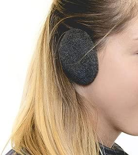 bandless ear mitts