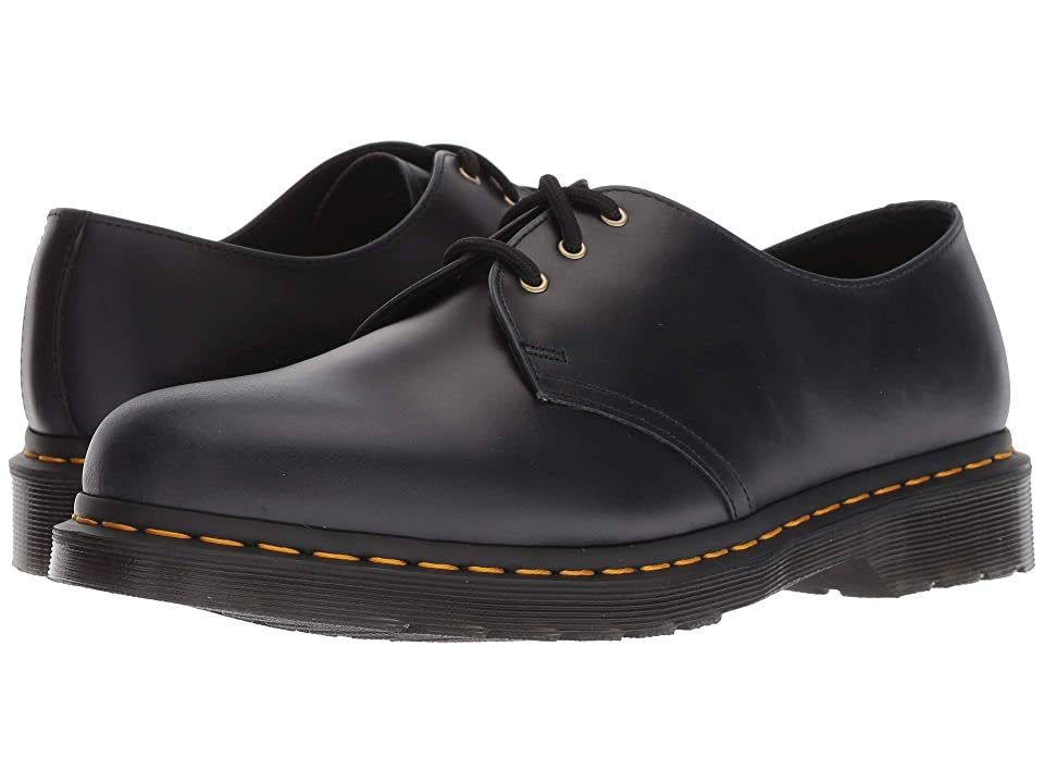 Dr. Martens 1461 Core (DMS Navy Aqua Glide) Shoes
