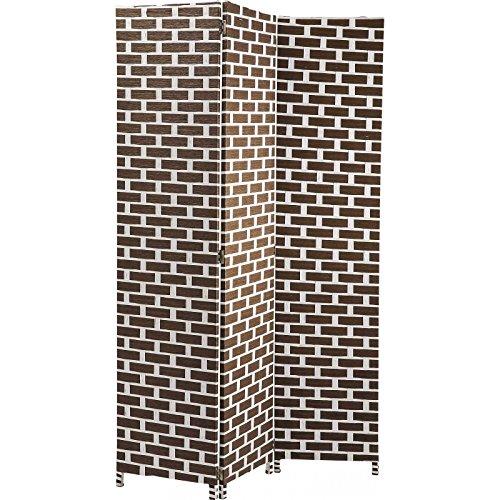 Paravento Brick kare design