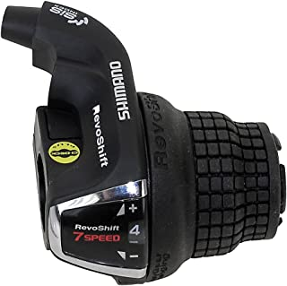 SHIMANO RevoShift 7 Speed Right Twist Shifter