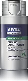 Philips Norelco HS800/14 Nivea for Men Anti Irritation Shaving Conditioner Single Pack - 75020007636