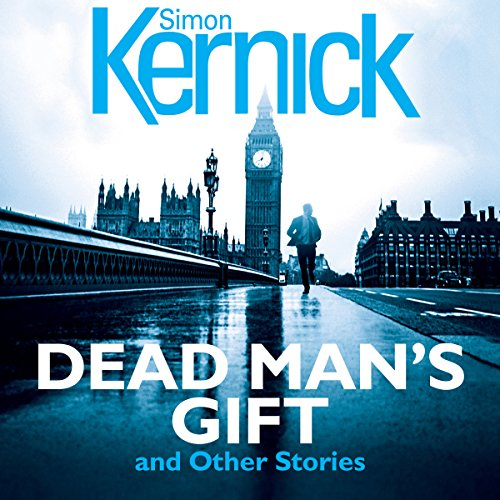Dead Man's Gift and Other Stories cover art