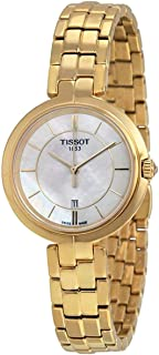 Tissot Dress Watch For Women Analog Stainless Steel - T09421-33-111-00