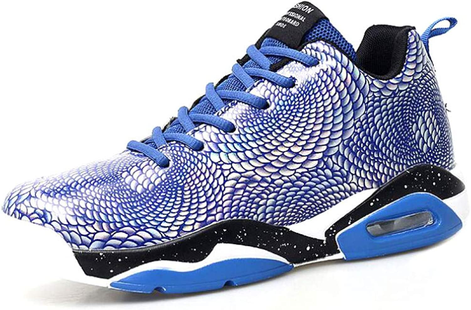 Sneakers Men's Running shoes Lightweight Trainers Gym shoes Athletic Casual Breathable Sports shoes