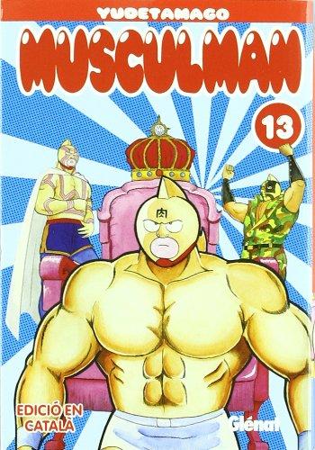 Musculman 13
