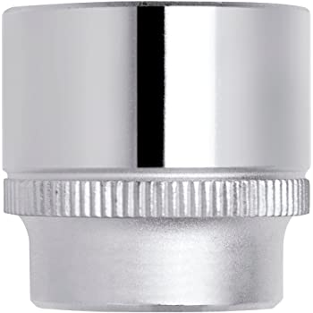 Silver Stanley 1-17-096 Socket wrench 1//2 Hex