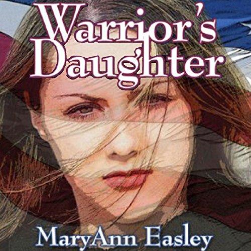 Warrior's Daughter audiobook cover art