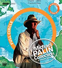 travels with palin dvd