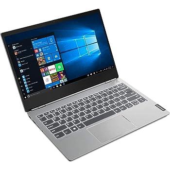 "2019 Newest Lenovo Thinkbook 13S 13.3"" Anti-Glare IPS Full HD FHD (1920x1080) Business Laptop (Intel Quad Core i7-8565U, 8GB DDR4 RAM, 256GB PCIe M.2 SSD) Backlit, Fingerprint, Type-C, Windows 10 Pro"