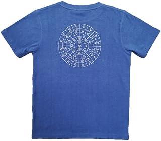 ふとまに1 麻生地Tシャツ 姫川薬石印刷