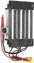 PTC-keramische verwarmer Keramische verwarmer Element Luchtverwarmer Element Geïsoleerd PTC Verwarmingselement PTC Verwarm...