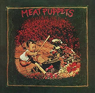 Meat Puppets by Meat Puppets (2011-10-10)