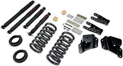 Belltech 664ND Lowering Kit with Nitro Drop 2 Shocks
