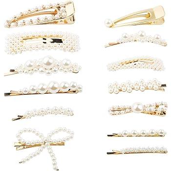 Womens Girl Acryl Haarspangen Haarnadel Haarspange Geschenk Haarnadel T0J5