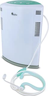 Zadro Products OXY01 Tranquil Sounds Personal Oxygen Bar