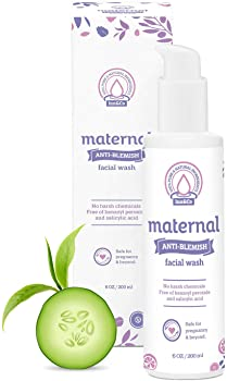 Inn&Co Maternal Anti-Blemish Face Wash