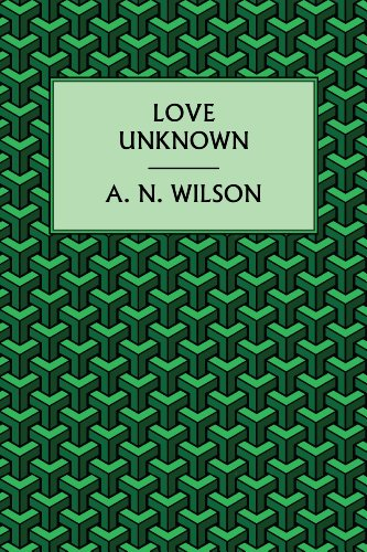 Love Unknown (Comic Fiction)