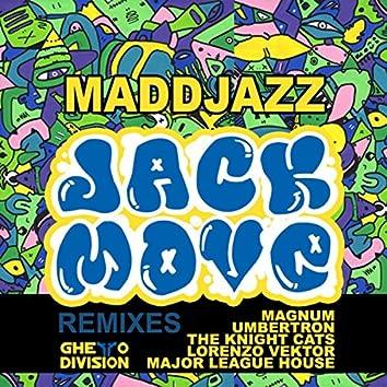 Jack Move Remix EP