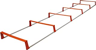 Amazon.es: Escaleras velocidad - Equipamiento para entrenar y jugar: Deportes y aire libre