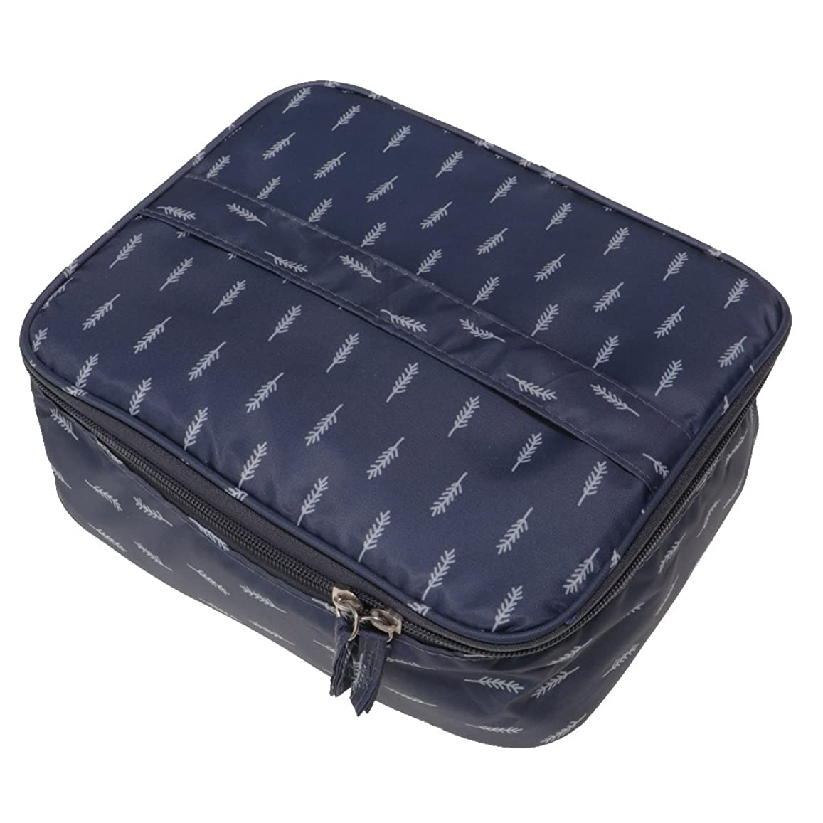想起ブラウン子供時代Baosity 収納バッグ 旅行 携帯バッグ ウォッシュキャリーバッグ ジッパーコンパートメントバッグ 多種選べる