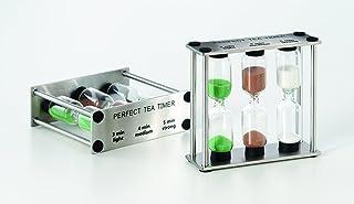 Temporizador de té perfecta (Reloj de arena) 3, 4 y 5 minutos